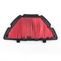 Air Filter Air Cleaner Yamaha YZF R1 (2007-2008) Red