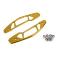 Air Inlet Cover CNC Aluminum YAMAHA MT-09 MT09 (2014-2015) Gold