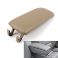 PU Leather Center Console Armrest Cover Lid Audi A4 B6 S4 A6 (2001-2006)