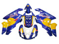 Fairings Ducati 999 Blue & Yellow Racing (2003-2004)
