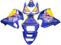 Fairings Ducati 996 Blue Yellow Racing (1994-2002)