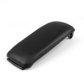 PU Leather Center Console Armrest Cover Lid Audi A4 B6 S4 A6