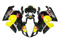 Fairings Ducati 999 Black & Yellow Racing (2005-2006)