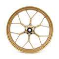 """17"""" Front Wheel Rim For Honda CBR1000RR 2006-2016 CBR-1000RR CBR 1000RR Gold"""