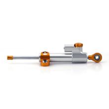 Universal Steering Damper Stabilizer Adjustable (Universal Fit) Chrome