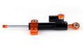 Universal Steering Damper Stabilizer Adjustable (Universal Fit) Black (M526-A008-Black)