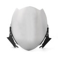Fly Wind Screen Windshield For Ducati Monster 659 696 795 796 1100