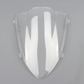 Windshield WindScreen Double Bubble Kawasaki Ninja 250 250R EX250 Clear