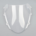 Windscreen Windshield Honda CBR 1000 RR (2004-2007), Double Bubble, Clear