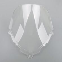 windscreen windshield suzuki gsx 600 750 f katana 1998 2008 clear mad hornets. Black Bedroom Furniture Sets. Home Design Ideas