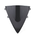 Windshield WindScreen Double Bubble Honda CBR1000RR (2012-2015) Black