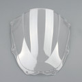 Windscreen Windshield Honda RVT1000R VTR1000 SP1 SP2 RC51 (2000-2006) Double Bubble, Clear