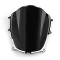 Windscreen Windshield Honda CBR 600 RR (2005-2006) Black