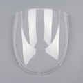 Windscreen Windshield Ducati 748 916 996 998 (1994-2002), Double Bubble, Clear