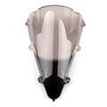 Windshield WindScreen Double Bubble Yamaha YZF R1 (2004-2006) Smoke Black 5VY-Y2881-10-00
