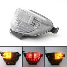 Tail Light with integrated Turn Signals for Suzuki GSXR 600 / 750 (00-03) GSXR 1000