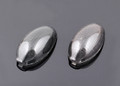 Front Turn Signals Lens For Ducati Monster 2006-2010 Smoke