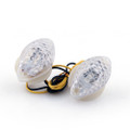 LED Turn Signals Honda CBR 600 1000RR 2004-2013 CBR954 2002-2003 CBR929 F4i F4 Clear