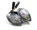 Clear Turn Signals For Honda CBR 1000 RR Flush Mount 2004-2005