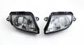 Front Turn Signals For Lens Honda CBR1100XX 1999-2006 Smoke