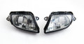 Front Turn Signals For Lens Honda CBR1100XX 1999-2006 Smoke