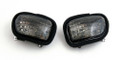 Front Turn Signals For Lens Honda GL1800 Goldwing 2001-2010 Smoke