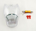 LED Taillight + Turn Signals For BMW K1200R K1200S All Year Clear