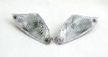 Front Turn Signals For Lens BMW K1200S BMW K1300S Clear