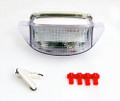 LED Taillight + Turn Signals For Honda CBR 600 F3 1997-1998 Clear