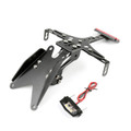 Adjustable License Plate Holder Support Tail Tidy Fender Ducati 821 (12-14)