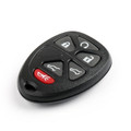 6 Button Remote Keyless Key Fob Case Shell GMC Yukon Chevy Suburban Tahoe