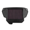 Air Filter Air Cleaner Honda CB650F CB 650 F (2014-2016), Purple