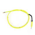 Clutch Cable Linkage Line Honda VTEC CB400 (1999-2012), Neon Yellow