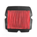 Air Filter Air Cleaner for Honda Goldwing 1800 GL1800 (2001-2014) Red