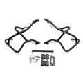 Engine Guards Crash Bars Frame Protector BMW F800GS F700GS (2013-2017), Black