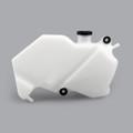 Radiator Coolant Overflow Tank Coolant Reserve Bottle Kawasaki Ninja ZX-6R (09-12)