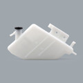 Radiator Coolant Overflow Tank Coolant Reserve Bottle Suzuki GSXR1000 (05-06), White