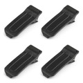 Mad Hornets 4PCS Belt Clip Motorola SMP318 Two Way Radios