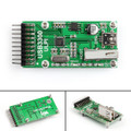 Mad Hornets 4PCS USB3300 HS Board Host OTG PHY Low Pin ULPI Evaluation Development Module Kit