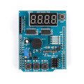 Mad Hornets Multifunctional Expansion Board Shield kit Based Learning Arduino UNO R3