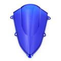 Windshield WindScreen Double Bubble For CBR250RR (2017-2018) Blue