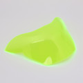 Front Headlight Screen Guard Lens Cover Shield For Kawasaki Z650 (2017) Green