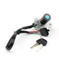 Ignition Switch Lock & Fuel Gas Cap Key For Ducati 998 996 916 999 900 Monster