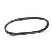 Drive Belt 23100-L4A-0001 For SYM 23100-L4A-0001, SYM MAXSYM 400i ABS (2011-2015) Black