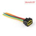 Starter Relay Solenoid plug For Kawasaki Z1000SX ZX1000 Z 250/300/750/800/1000
