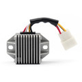 Voltage Regulator Rectifier For Yamaha BW350 DT125E DT125R XT350 XT350 N F H G