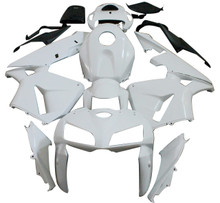 Fairings Honda CBR600RR Primal only Unpainted (2005-2006) (Fairing-CBR600-0506-999