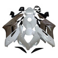 Fairings Honda CBR1000RR Primal only Unpainted (2004-2005) (Fairing-CBR1000-0405-999)