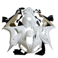 Fairings Honda CBR1000RR Primal only Unpainted (2006-2007) (Fairing-CBR1000-0607-999)