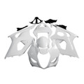 Fairings Suzuki GSXR 1000 GSXR Racing Primal only Unpainted (2003-2004) (Fairing-GSXR1000-0304-999)